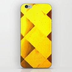 Honeycomb iPhone & iPod Skin