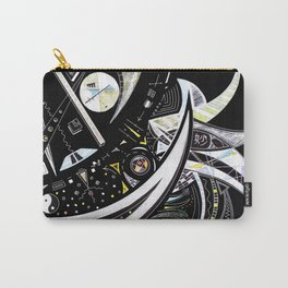 Faith:Connected Carry-All Pouch