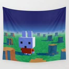 The lost rainforest Wall Tapestry