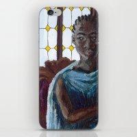 The Golden City: Tadala iPhone & iPod Skin