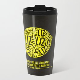 30 rock - liz lemon Travel Mug