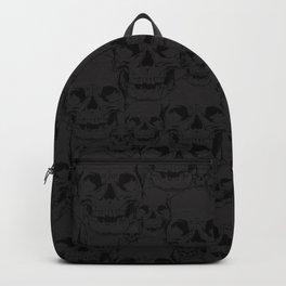 Dark Skulls Backpack
