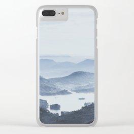 Sri Lanka V Clear iPhone Case