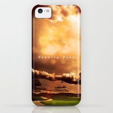 Country Roads - for iphone Slim Case iPhone 5c