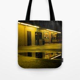 Custom Exhaust Tote Bag