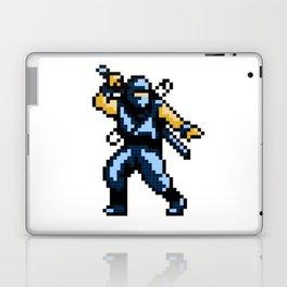 8bit Ninja Laptop & iPad Skin