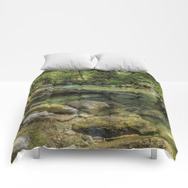 French Pete Trail Comforters
