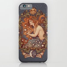 COSMIC LOVER color version Slim Case iPhone 6