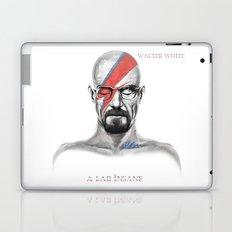 Walter White - A Lab Insane Laptop & iPad Skin
