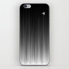 Escaping Triangle iPhone & iPod Skin