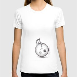 Inflated Doll T-shirt