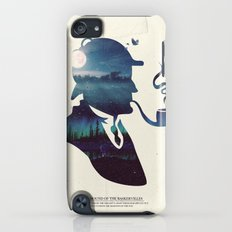 Sherlock - The Hound of the Baskervilles Slim Case iPod touch
