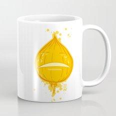 crying onion Mug