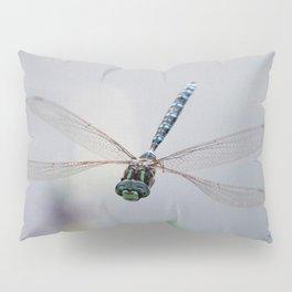 Dragonfly Smiles Pillow Sham