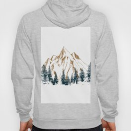 mountain # 4 Hoody