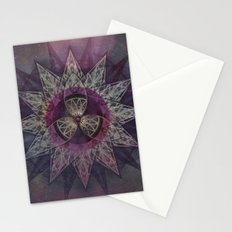 twwllvv myrk Stationery Cards