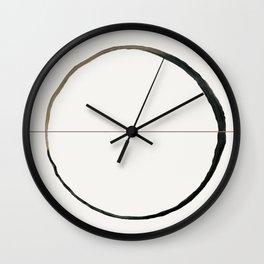 C7 Wall Clock