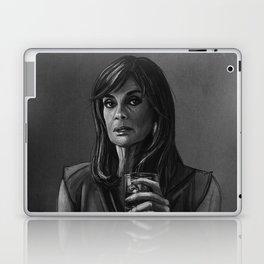 DALLAS - SUE ELLEN EWING Laptop & iPad Skin