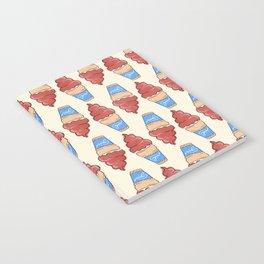 Soft Serve Notebook