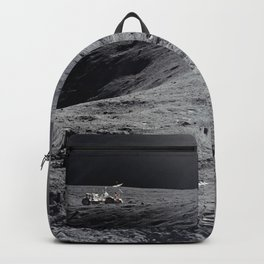 Apollo 16 - Plum Crater Backpack