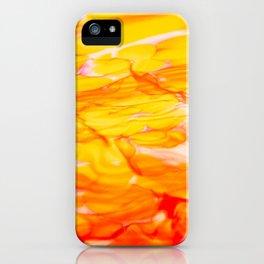 Liquid Fire iPhone Case