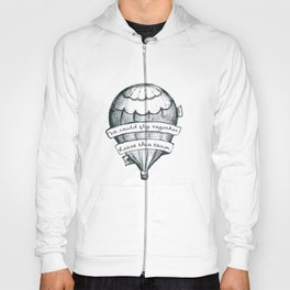 Fly Together Hoody