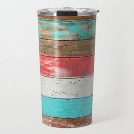 Eco Fashion 2 Travel Mug