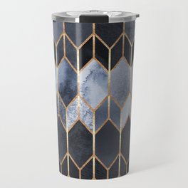 Stained Glass 4 Travel Mug