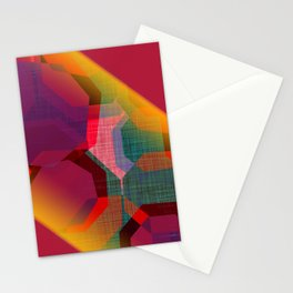 HIDDEN GEMS Stationery Cards