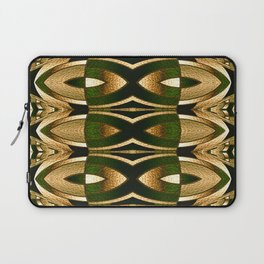 Stained Glass Collection II Camouflaged Laptop Sleeve