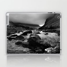 Capel Curig, Snowdonia, Wales. Laptop & iPad Skin