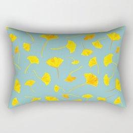 Ginkgo Collection Rectangular Pillow