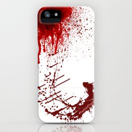 Right In Front Of My Hook?! iPhone Case