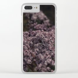 As Darkness Approaches Clear iPhone Case