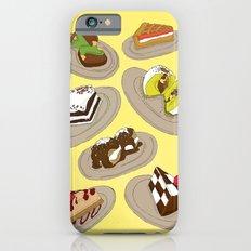 desserts iPhone 6s Slim Case