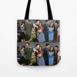 Glee Tote Bag