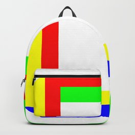 Penrose Square Backpack