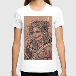 Lagertha T-shirt
