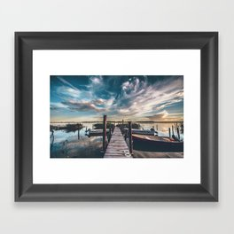 Vanity II Framed Art Print