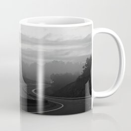 There are no wrong way only different roads Coffee Mug