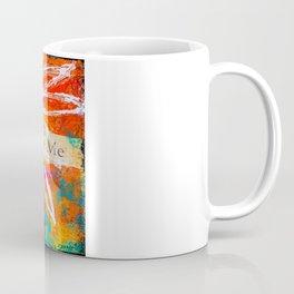 Free to Be ME Coffee Mug