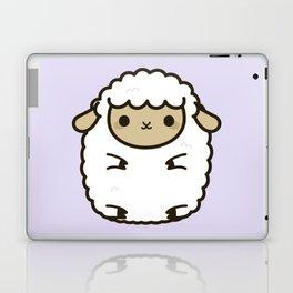 Cute Lamb Laptop & iPad Skin