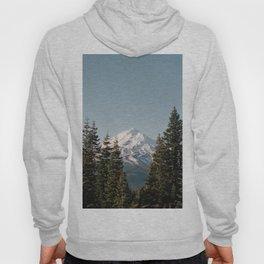Mt Shasta Morning Hoody