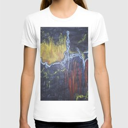 Impulsive: Playing with Fire T-shirt