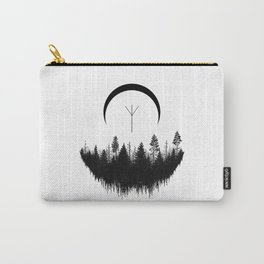 Forest of Elhaz Carry-All Pouch