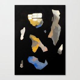 Untitled #03 Canvas Print