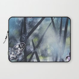 westhay butterfly 3 Laptop Sleeve