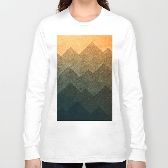 HillsHillsHills #3 Long Sleeve T-shirt