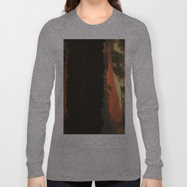 Fiery Skies Long Sleeve T-shirt