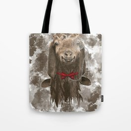 The GOAT Tote Bag